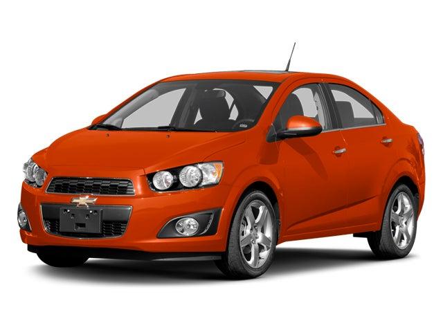 2013 Chevrolet Sonic 4dr Sdn Manual Lt In Plattsburgh Ny Plattsburgh Chevrolet Sonic Della Kia