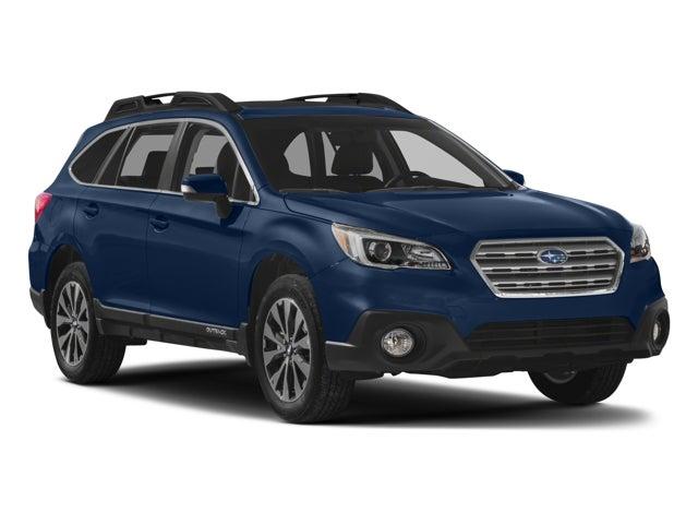 2017 Subaru Outback 2 5i Limited In Plattsburgh Ny Della Kia